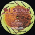 DJ SNEAK / Rice And Beans, Please!