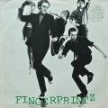 FINGERPRINTZ / Dancing With Myself