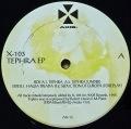 X-103 / Tephra EP