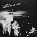 THE RAPTURE / House Of Jealous Lovers