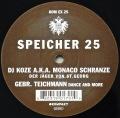 DJ KOZE A.K.A. MONACO SCHRANZE・GEBR.TEICHMANN / Speicher 25