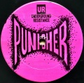UNDERGROUND RESISTANCE / Punisher