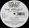 THE PROJECT Featuring LINDA RICE / Out Of Control