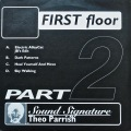 THEO PARRISH / First Floor (Part 2)