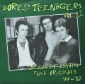 V.A. / Bored Teenagers Vol. 11 : 16 Great British Punk Originals '77-'82