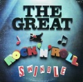SEX PISTOLS / The Great Rock 'N' Roll Swindle