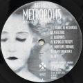 JEFF MILLS / Metropolis