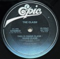 THE CLASH / This Is Radio Clash