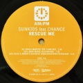 SUNKIDS Feat. CHANCE / Rescue Me