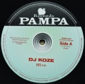 DJ KOZE / XTC