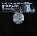 MARK STEWART ・ PRIMAL SCREAM / Autonomia