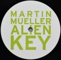 MARTIN MUELLER / Alien Key