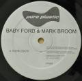 BABY FORD & MARK BROOM / Bubblebath