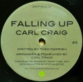 CARL CRAIG ・ THEO PARRISH / Falling Up