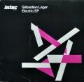 SEBASTIEN LEGER / Electric EP