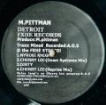 M. PITTMAN / M. Pittman EP