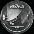 NORM TALLEY / Tracks From The Asylum