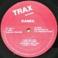 KAMIA / Take Me