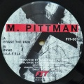 M.PITTMAN / Erase The Pain