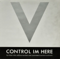 NITZER EBB / Control Im Here Edition Number One (Command Control Confront)