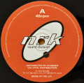 IAN POOLEY / Gimmie Sound (The Remixes)