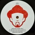 LOUIE VEGA Starring TONI C.・E.O.L.SOULFRITO / Time Don't Wait・Soulfrito Burnin'