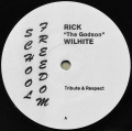 RICK WILHITE / Freedom School Dj Series Vol.1