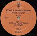 KINK & NEVILLE WATSON / Full Flight