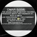 OMAR-S / 008