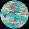 LATIN SWING Featuring LOLEATTA HOLLOWAY / Gotta Be #1