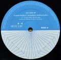 RICARDO VILLALOBOS・LOS UPDATES・ANTHONY COLLINS / Joli Chat EP