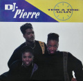 DJ PIERRE / Time & Time Again
