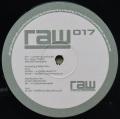 GUY McAFFER & CARL HENDRICKSE / RAW 017