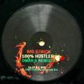 BIG STRICK / 100% Hustler