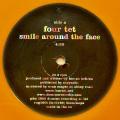 FOUR TET / Smile Around The Face