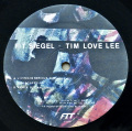 FIT SIEGEL + TIM LOVE LEE / Living Is Serious Business