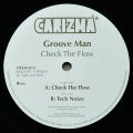 GROOVE MAN / Check The Flow