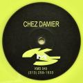 CHEZ DAMIER / Untitled