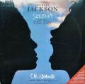 MICHAEL JACKSON / Scream ・ Childhood