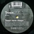 V.A. / Tresor Never Sleeps