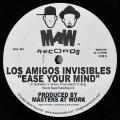 LOS AMIGOS INVISIBLES / Ease Your Mind
