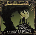 THE HERBALISER / Something Wicked This Way Comes