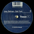 JOEY BELTRAM / Ball Park