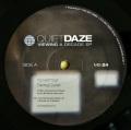 QUIET DAZE / Viewing A Decade EP