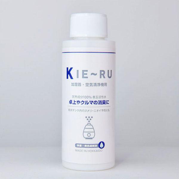 きえ~るU 加湿器・空気清浄機用 100ml