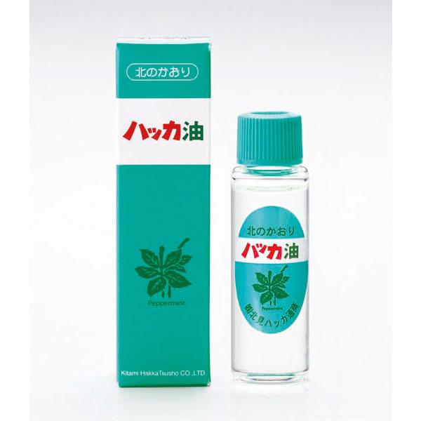 KITAMI HAKKA ハッカ油スプレーリフィル11.5ml