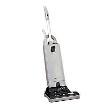 ディバシー アップライト型カーペット掃除機センサーXP15