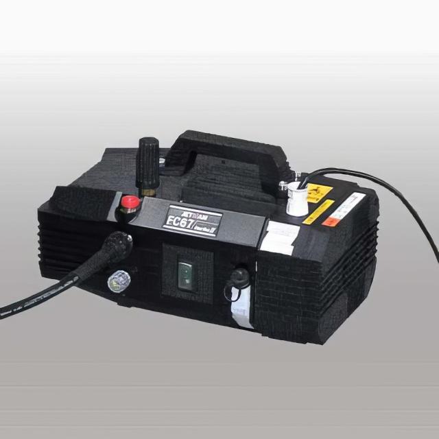 蔵王産業 小型高圧洗浄機 FC67ターボ2画像