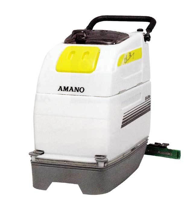 アマノSE-430e商品写真
