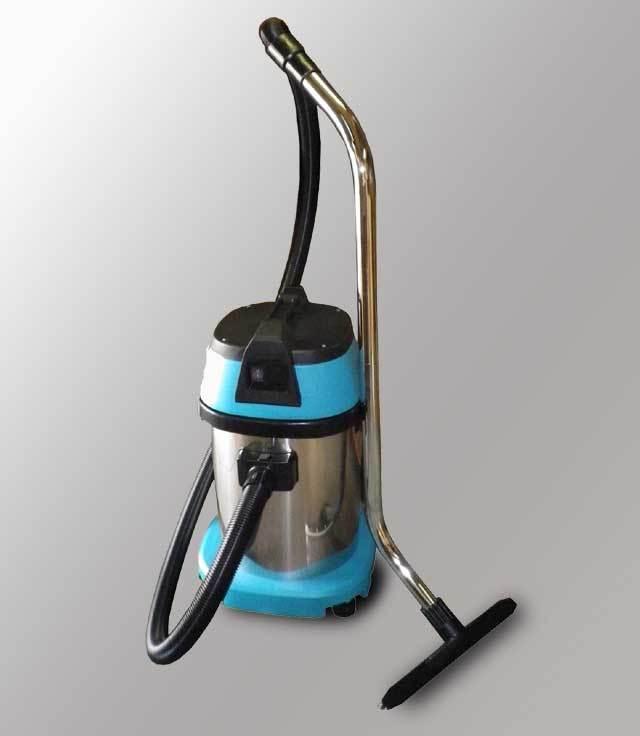 業務用乾湿両用掃除機T-003
